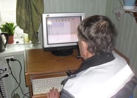 обслуживание вычислительной техники на производственном предприятии
